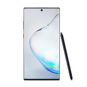 Samsung Galaxy Note10+ 5G mobile phone