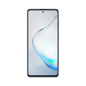 Samsung Galaxy Note10 Lite mobile phone