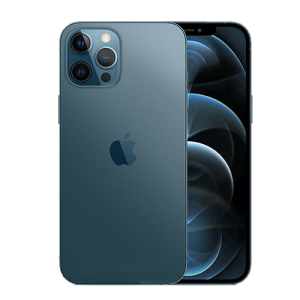 Apple iPhone 12 Pro mobile phone