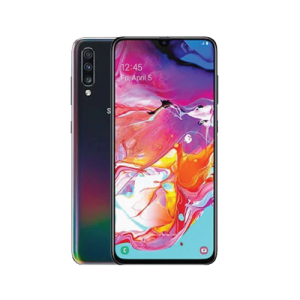 Samsung Galaxy A70s mobile phone
