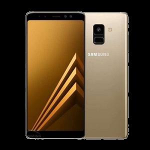 Samsung Galaxy A8+ (2018) mobile phone