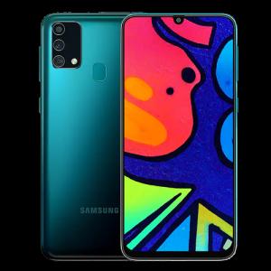 Samsung Galaxy F41 mobile phone