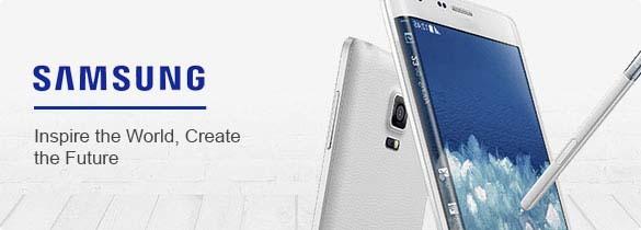 Samsung Inspire the world