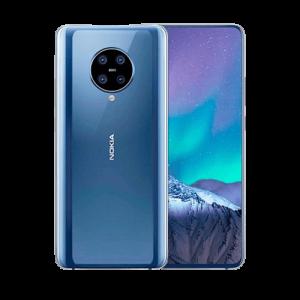 Nokia 9.3 pureView mobile phone