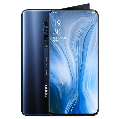 Oppo Reno 10x zoom mobile phone