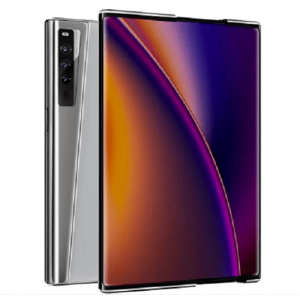Oppo X 2021 mobile phone