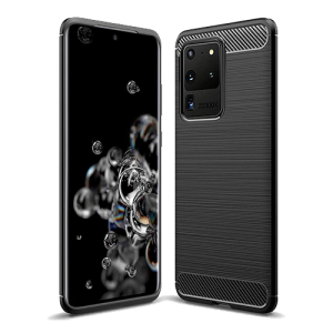 Samsung Galaxy S20 Ultra mobile phone