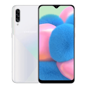 Samsung Galaxy A30s mobile phone