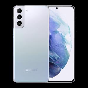 Samsung Galaxy S21+5G mobile phone