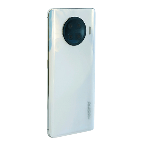 Realme Race mobile phone