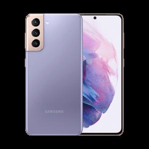 Samsung Galaxy S21 5G mobile phone