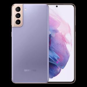 Samsung Galaxy S21 Plus mobile phone