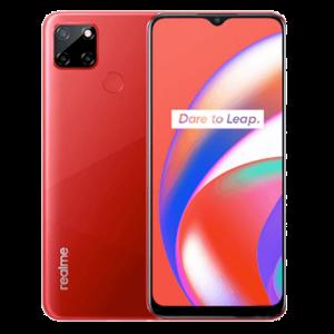 Realme C12 mobile phone