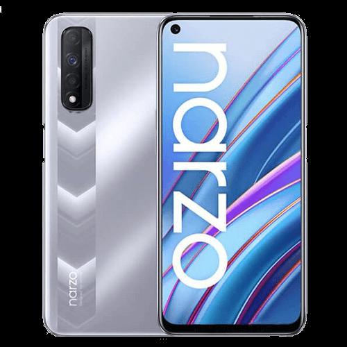 Realme Narzo 30 mobile phone